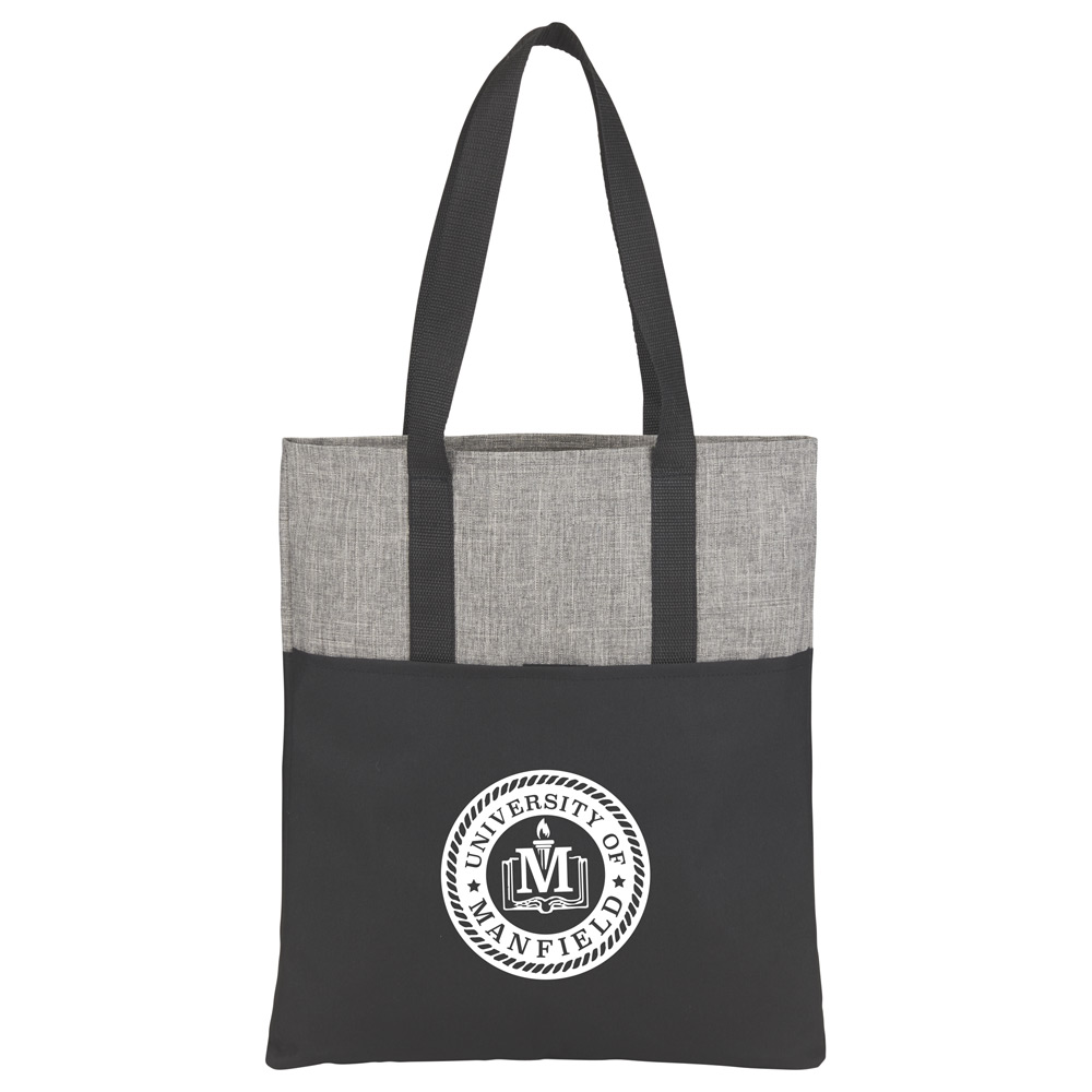 Cycle Recycled Convention Tote- SC103